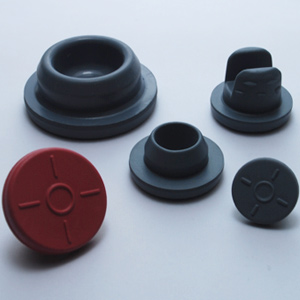 Butyl Rubber Stoppers